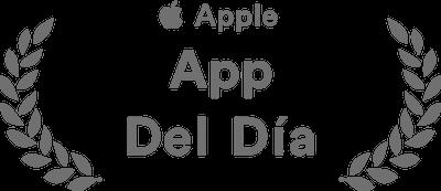 Apple app del día